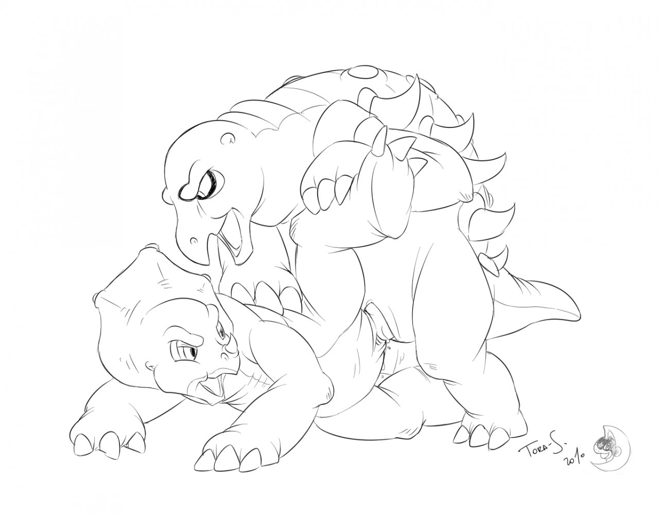 ruby before time land the League of legends gay champions