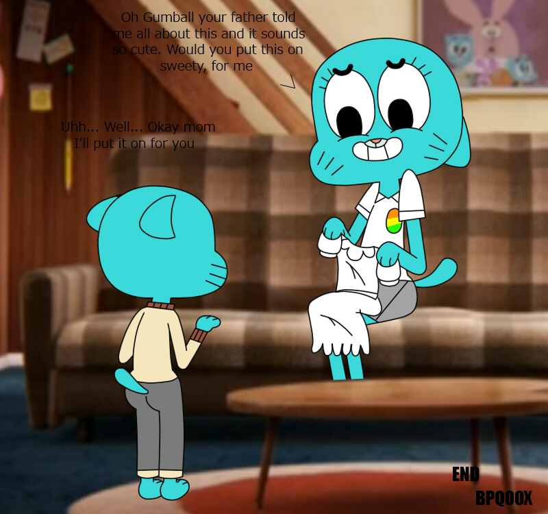 of simian amazing the gumball world miss Leauge of legends
