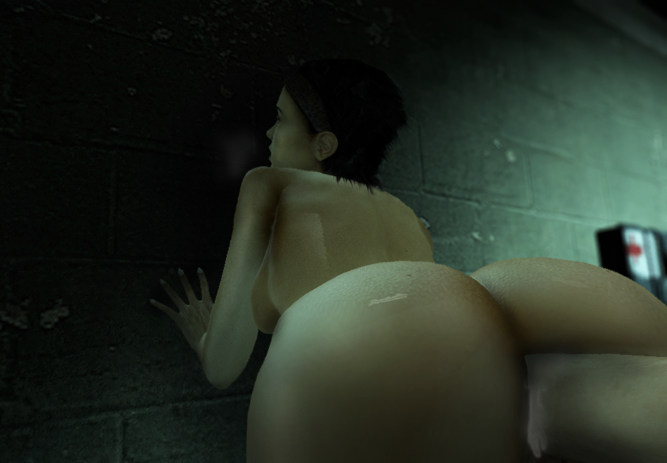 alyx half life naked 2 Pictures of amy from sonic