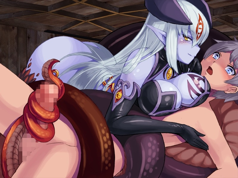 a tionishia with life monster girl daily Kenichi the mightiest disciple miu