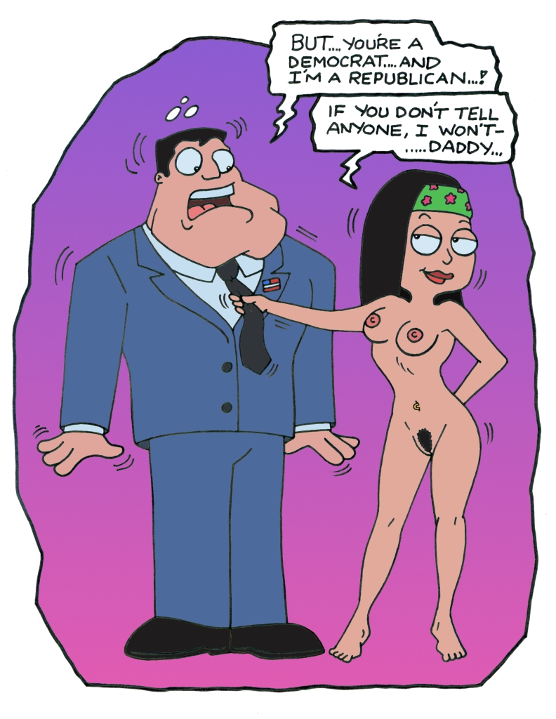 american porn smith hayley dad Gretchen from phineas and ferb
