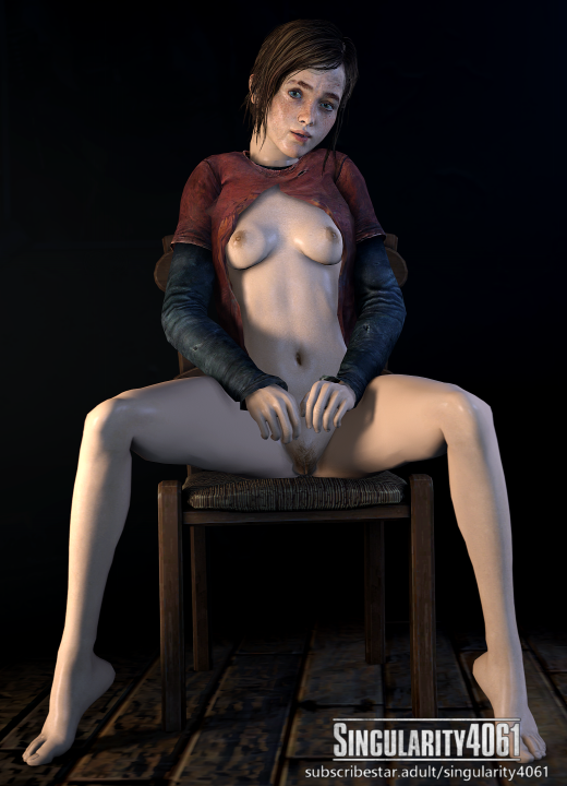 last nsfw us the of April o'neil hentai best art
