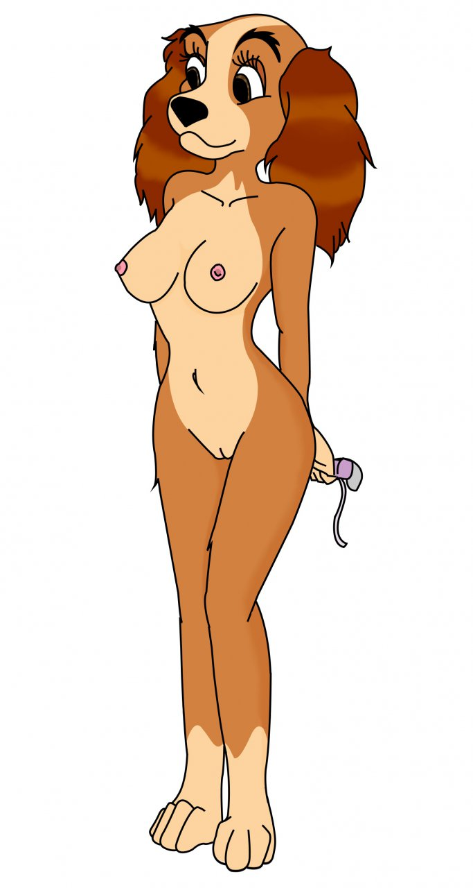 lady colette the and tramp Pokemon sun and moon male swimmer