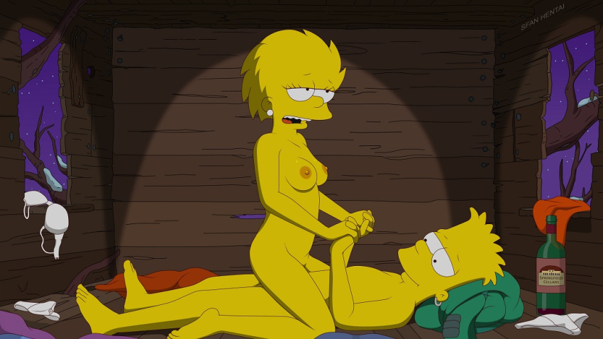 bart and lisa naked simpson Fire emblem three houses petra support