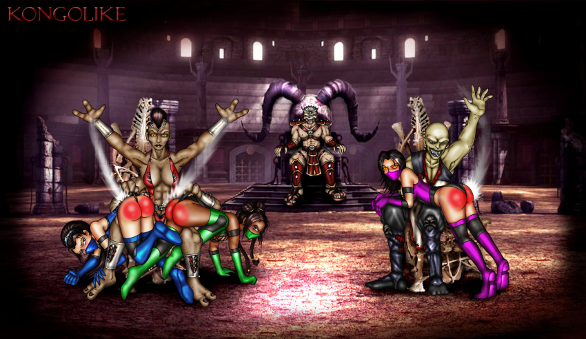 mortal porn mileena gif kombat If it exists there is a porn