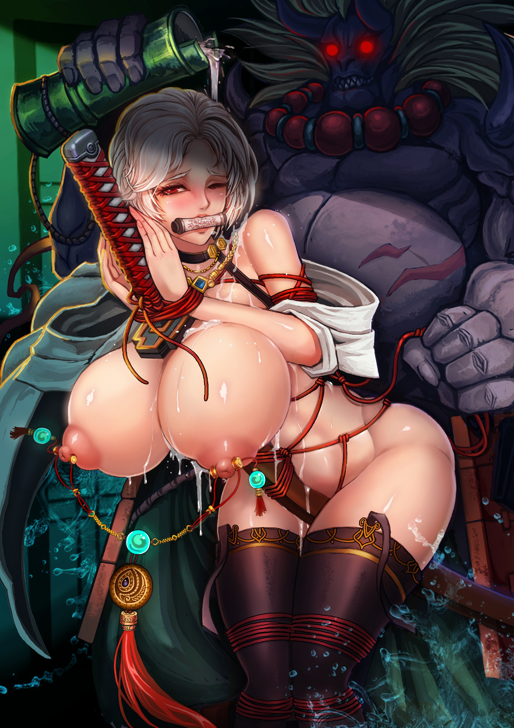 camed and farded i shidded and Seven deadly sins porn gif