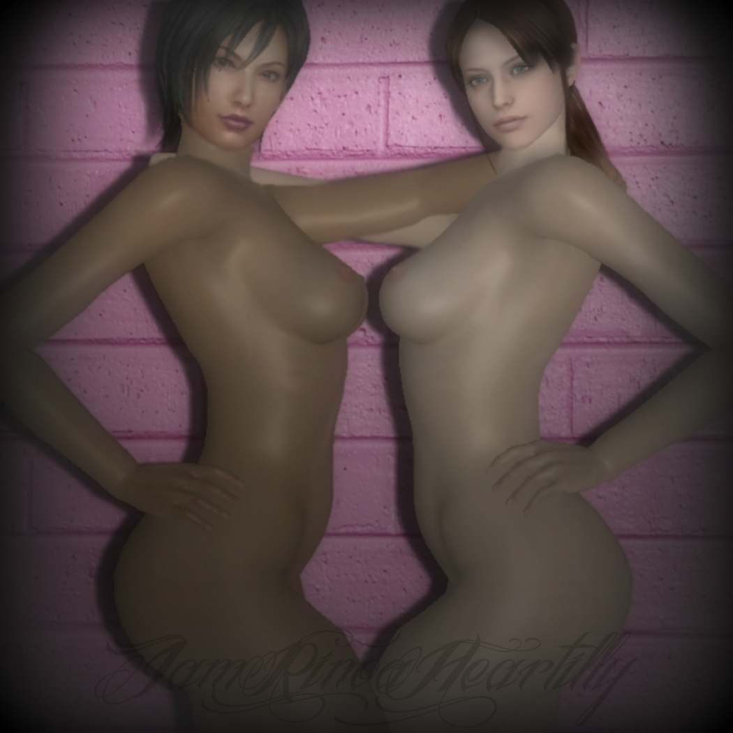 claire resident redfield evil nude The haunted world of el superbeasto nude