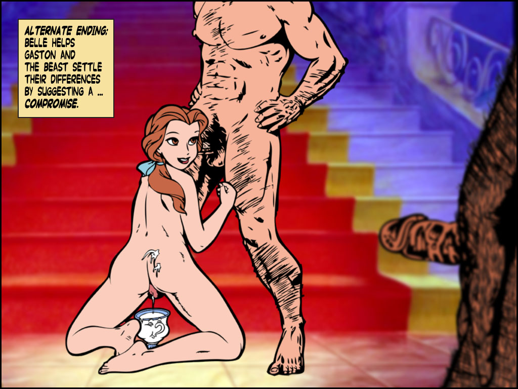 and the beauty beast Fallout new vegas nude male