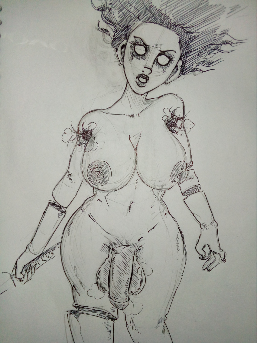 porn dead daylight by jane Alice in immoral-land