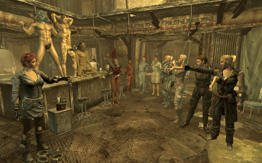piper fallout 4 Five nights at candy's